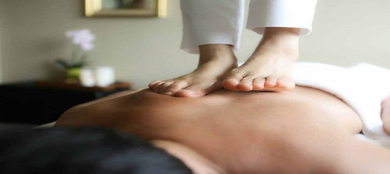 chinese massage leicester